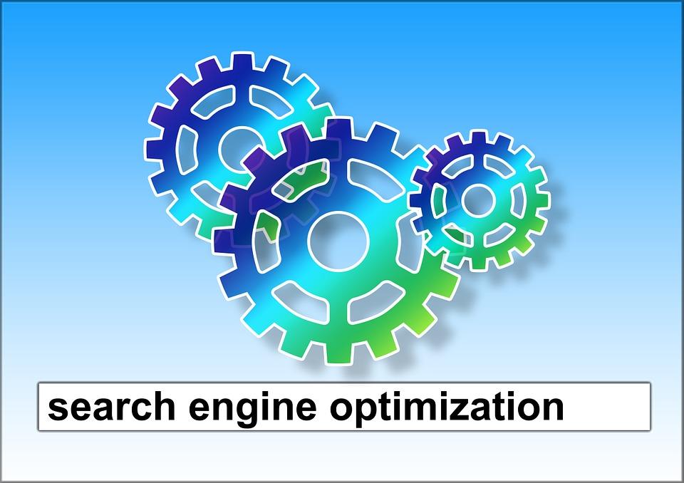 optimalizace a kolečka